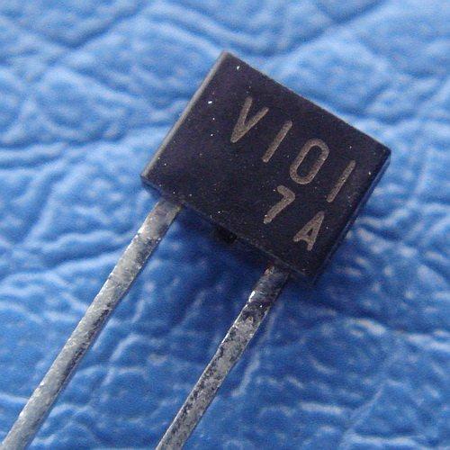 Electronics-Salon 20 PCS 1SV101 Variable Capacitance Diode, Varactor.