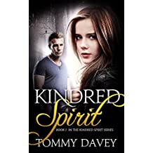 Kindred Spirit: A Paranormal Teen Romance Thriller
