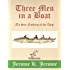Three Men in a Boat (To Say Nothing of the Dog): New Illustrated Edition with 67 Original Drawings by A. Frederics, a Detailed Map of Tour, and a Photo of the Three Men