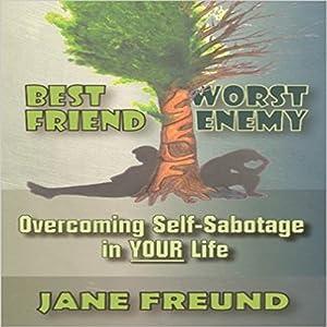 Best Friend, Worst Enemy Audiobook