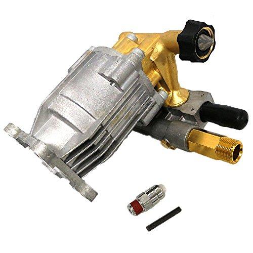 Ridgid RD80746 Pressure Washer Replacement Pump # - Ridgid Washer