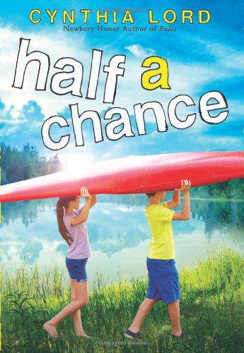 Download Half a Chance pdf epub