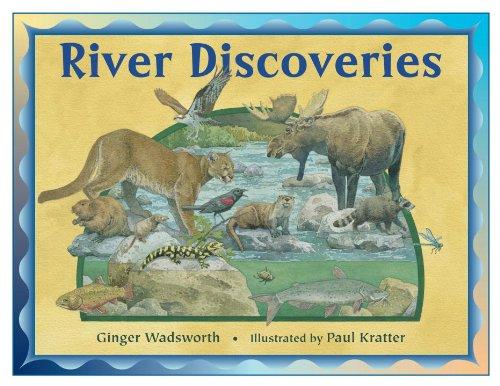 River Discoveries PDF