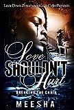 Bargain eBook - Love Shouldn t Hurt