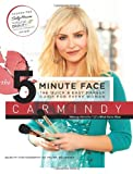 The 5-Minute Face, Carmindy, 0061374415