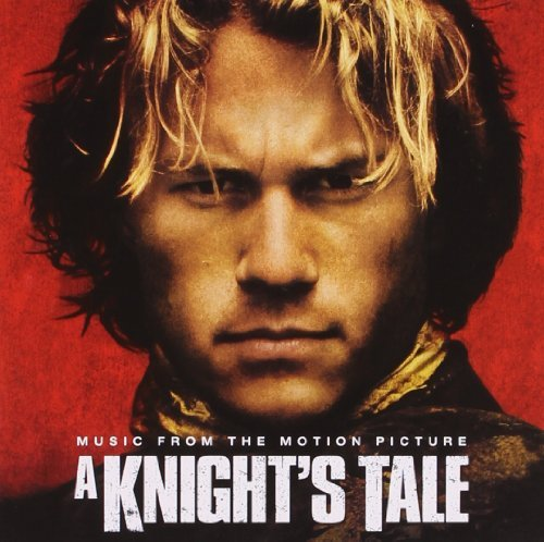 A Knight's Tale by Original Soundtrack (2001-08-13)