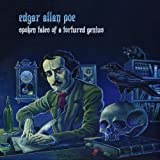Edgar Allan Poe: Spoken Tales of a Tortured Genius by CD Baby