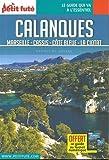 Guide Calanques 2017 Carnet Petit Futé