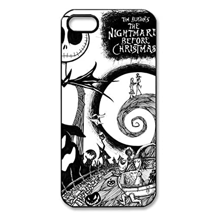 half off a2e55 a39fc The Nightmare Before Christmas Jack Skellington iPhone 6 6s Cover ...