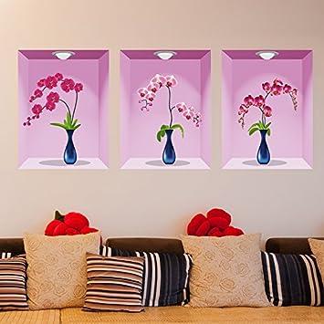 MiniWall Ihr Wohnzimmer Sofa Tv Wand Schlafzimmer Bett Das Dekor Des Hotels  Ist Der Dreidimensionale Effekt