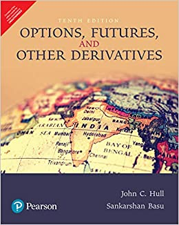 Buy Options Future Other Derivatives Tenth Edition By Pearson Book Online At Low Prices In India Options Future Other Derivatives Tenth Edition By Pearson Reviews Ratings Amazon In