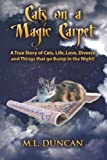 Cats on a Magic Carpet, M Duncan, 1490324399