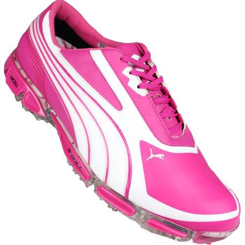 Puma - Zapatillas de running para hombre rosa - rosa (b)