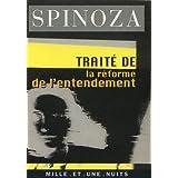 Traité de la réforme de l'entendement (La Petite Collection) (French Edition)