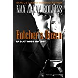 BUTCHER'S DOZEN (Eliot Ness Book 2)