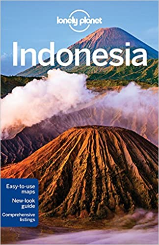 Lonely Planet Indonesia (Travel Guide): Lonely Planet, Loren Bell ...