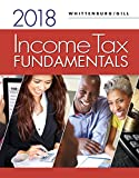 img - for Income Tax Fundamentals 2018 (includes Intuit ProConnect Tax Online 2017) book / textbook / text book