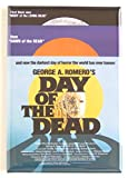 Day of the Dead Movie Poster Fridge Magnet (2 x 3 inches)