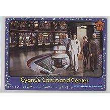 Cygnus Command Center (Trading Card) 1979 Topps The Black Hole - [Base] #20