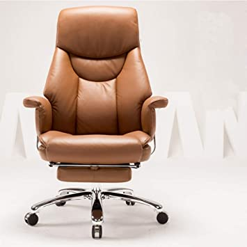 Mesh Office Chair Leather Home Computer Desk Office Chair