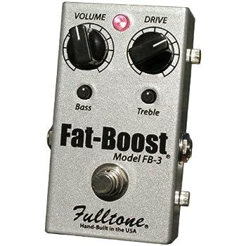 Fulltone FB-3 Fat-Boost 3 Boost
