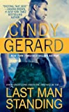 Last Man Standing (Black Ops, Inc) by  Cindy Gerard in stock, buy online here