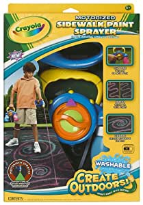 Crayola Chalk Paint Sprayer