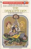 img - for The Dragon's Den (Choose Your Own Adventure, No. 33) book / textbook / text book