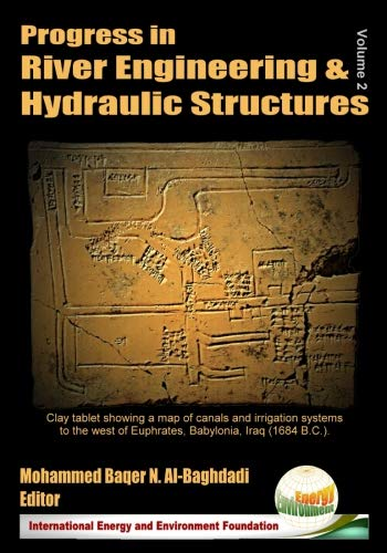 Progress in River Engineering & Hydraulic Structures (Volume 2)