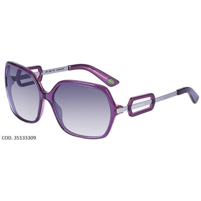 MORMAII Gafas de sol Tenerife, violeta  Amazon.es  Ropa y accesorios a7f4d8ed47