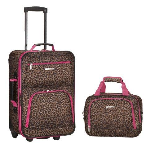 Pink 2 Piece Set - 2