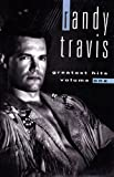 img - for Randy Travis Greatest Hits -Volume One- (One) book / textbook / text book