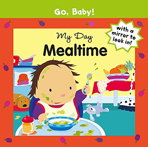 My Day: Mealtime
