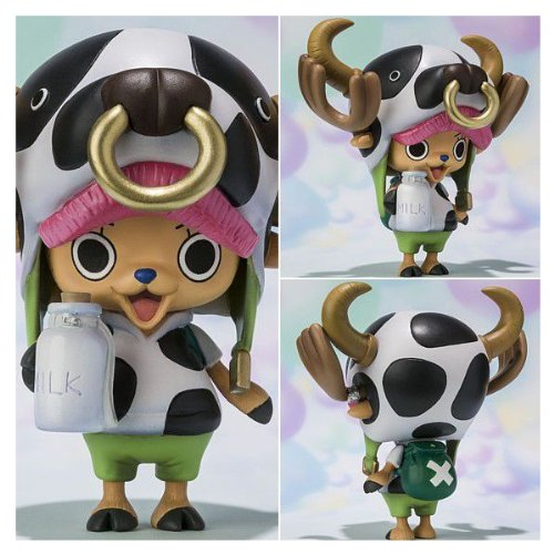 "Bandai Tamashii Nations Tony Tony Chopper (Film Z Version) ""One Piece Film Z"", Figuarts Zero"