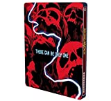 Ghost in The Shell Exclusive Limited Edition Mondo 2029 Steelbook [Blu-ray] + HIGHLANDER Special Mondo Version