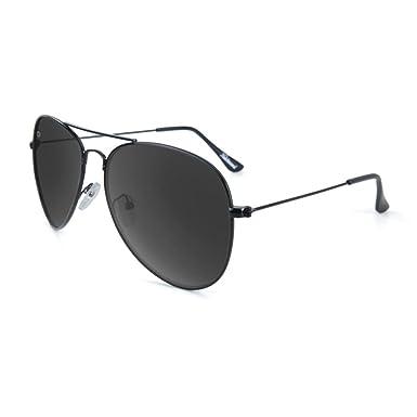 Knockaround Meile Höhen polarisierten Sonnenbrillen Schwarz/Rauch vLYFohrzVJ