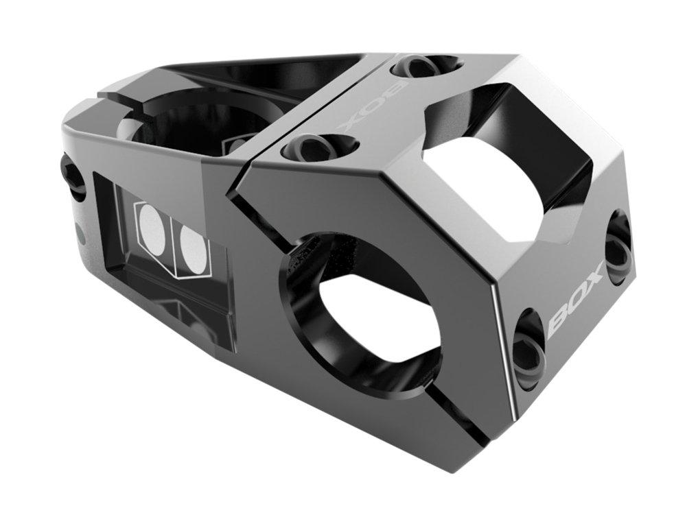 ボックス(Box) ステム DELTA 31.8/53mm BK BOX071-0102A ブラック 31.8/53mm B00B90GB76