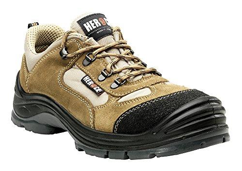 Herock® Workwear-Herock® calzado Cross Low Compo-S1P