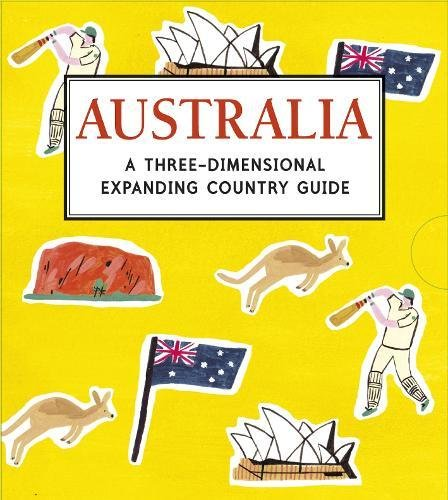 Australia: A Three-Dimensional Expanding Country Guide (City Skylines)
