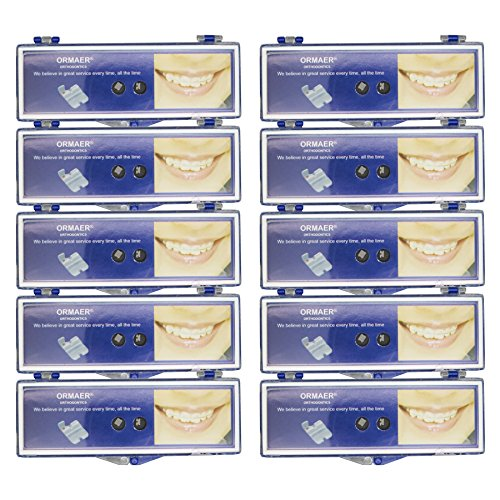10-packs-dental-ceramic-brackets-mini-roth-0022-slot-3-4-5-with-hooks-mesh-base-low-profile-dhl-ship