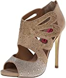 Betsey Johnson Women's Nolaa Dress Sandal