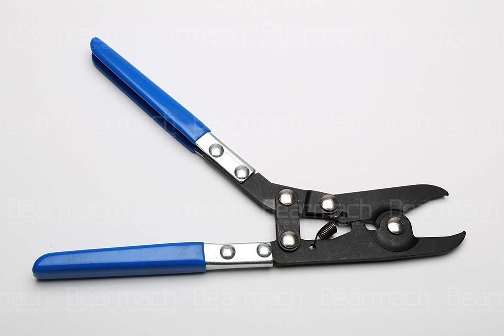 LASER - 260mm CV Boot Clamp Pliers Part# BA4821 by LASER (Image #1)