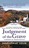 Judgment of the Grave (Sweeney St. George Mysteries Book 3)