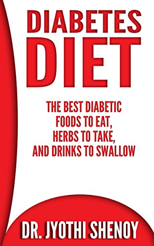 Diabetes Diet: The Best Diabetic...