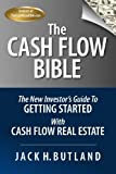 The Cash Flow Bible, Jack H. Butland, 0473221675