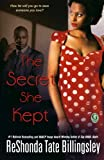 The Secret She Kept, ReShonda Tate Billingsley, 1451639651