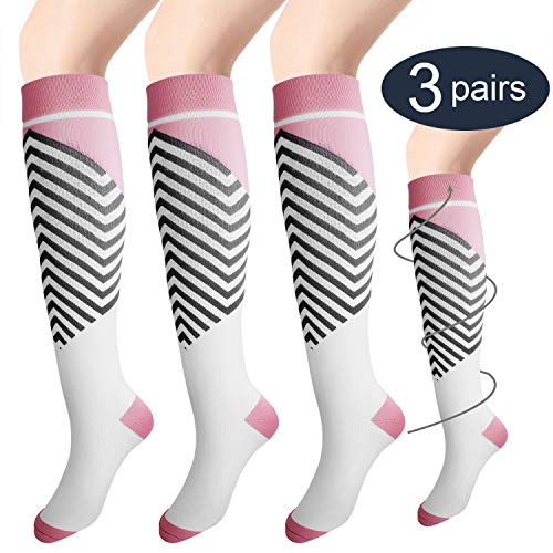 Sports Medicine Hungry Pets Of Plush Hamsters Calf Compression Sleeve Leg Compression Socks For Shin Splint Calf Pain Relief Men Women And Runners Improves Circulation Recovery Accessories