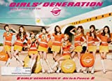 GIRLS' GENERATION II - Girls & Peace - (ALBUM+DVD +32-page photobook)