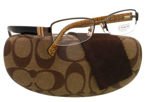 Coach Womens HC5027B Eyeglasses