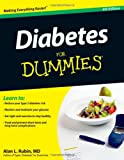 Diabetes for Dummies, Alan L. Rubin, 1118294475